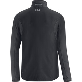 GORE WEAR R3 Gore-Tex Infinium Partial Jacket Men black